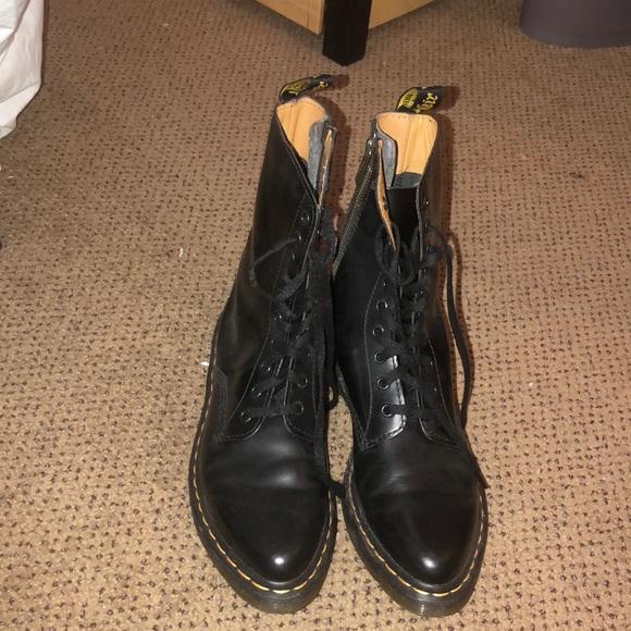 Dr. Martens Shoes   Dr Martens Alix